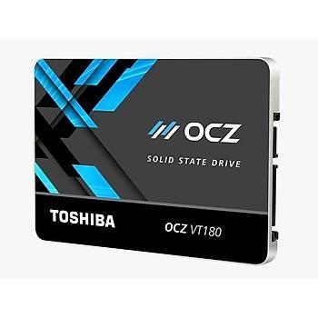 5 YIL GARANTÝLÝ OCZ TOSHIBA 960 GB SSD 2.5'' VTR180-25SAT3-960G