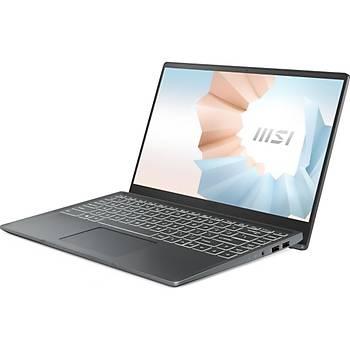 MSI Modern 14 B10MW-271XTR Intel Core i5 10210U 8GB 256GB SSD Freedos 14