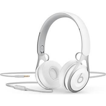 ????Beats EP On-Ear Beyaz Kulaklýk ML9A2ZE/A
