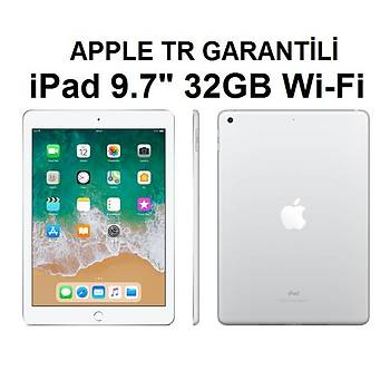 ????Apple iPad 6.Nesil 32GB 9.7