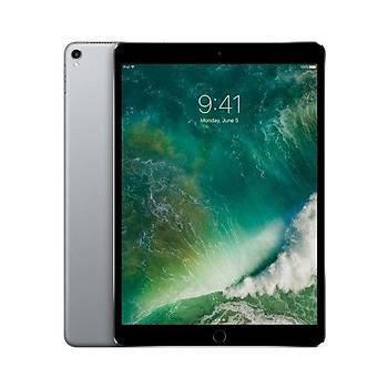 Apple iPad Pro Wi-Fi 256GB 10.5 Space Gray MPDY2TU/A APPLE TÜRKÝYE GARANTÝLÝ