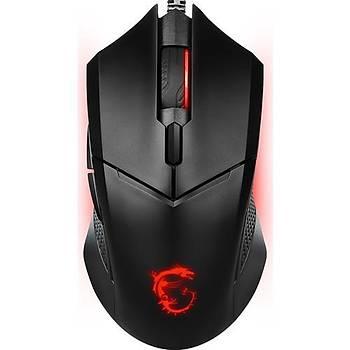 MSI Gg GM08 Clutch GM08 Optik Oyuncu Mouse