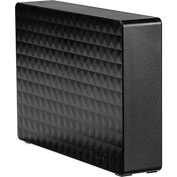 4TB Seagate Expansion 3.5