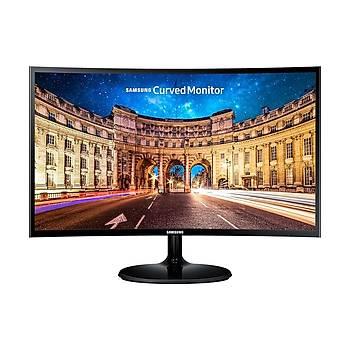 Samsung 27'' 4ms 72Hz LC27F390FHMXUF DSUB+HDMI FHD Curved Monitör