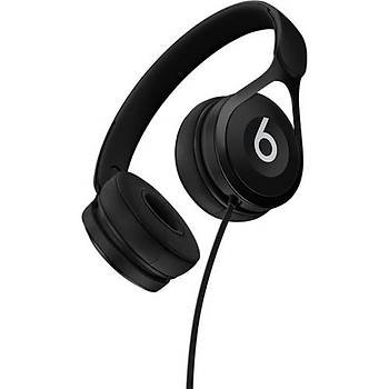 ????Beats EP On-Ear Siyah Kulaklýk ML992ZE/A