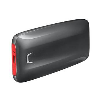 Taþýnabilir 500GB SSD X5 Thunderbolt?3 2800MB-2300Mb/sn MU-PB500B