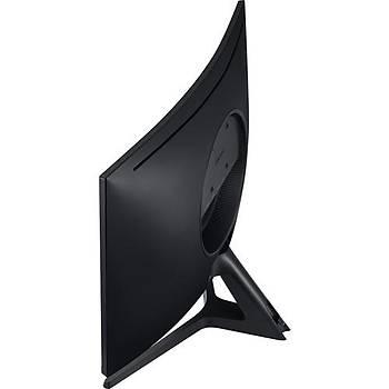 Samsung LC27RG50FQMXUF 27 240Hz(HDMI+DP) FHD FreeSync Curved VA Oyuncu Monitör