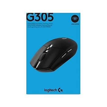 Logitech G305 12.000DPI Kablosuz Gamer Mouse 910-005283