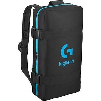 ????Logitech G Gaming Oyuncu Çantasý