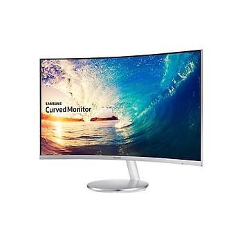 Samsung LC27F591 4ms FreeSync 72 Hz HDMI+DP Curved Gaming Monitör