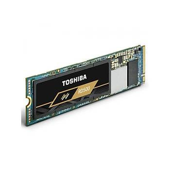 Toshiba Ocz RD500 1 TB NVMe PCIe M2 3400/3200MBs THN-RD50Z0013G8