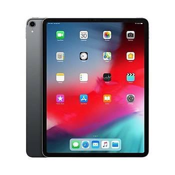 Apple Yeni iPad Pro Wi-Fi 64GB 12.9  Space Grey MTEL2TU/A APPLE TÜRKÝYE GARANTÝLÝ