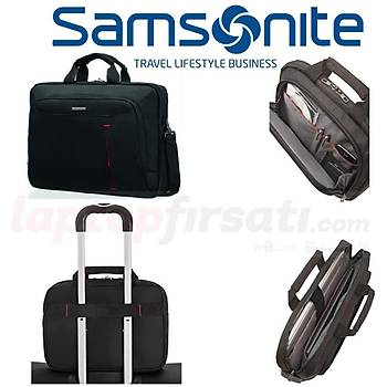 SAMSONITE GUARD IT 88U-09-001 NOTEBOOK ÇANTASI