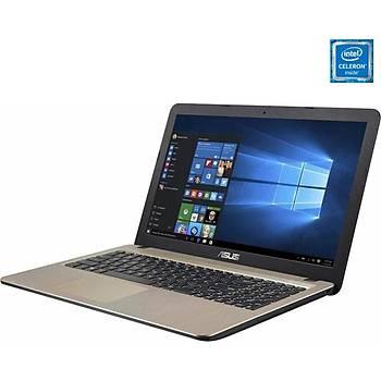 Asus Vivobook INTEL N4000 4GB 500GB FREEDOS 15.6 X540MA-GO232