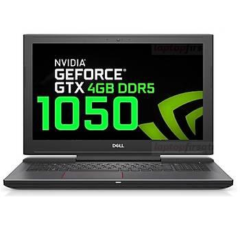 DELL Insp. 7577-FB30F81C i5-7300HQ 8GB 1TB 4GB_GTX1050 15.6 FHD