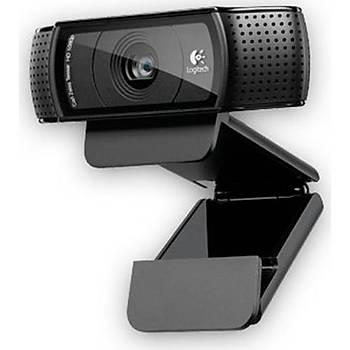 Logitech C920 Hd Pro Web Kamera 960-001055