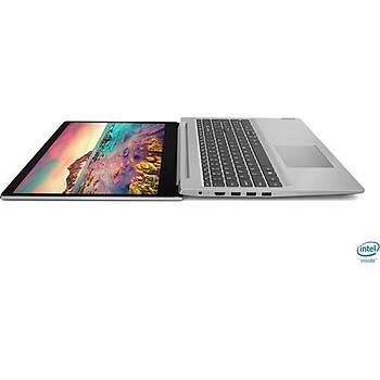 Lenovo S145 i3-7020 4GB 128GB SSD 15.6 Windows 10 15.6 81VD004DTX