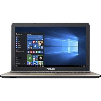 Asus X540UB-GO072 Intel Core i5 7200U 4GB 1TB 2GB E.K.15.6