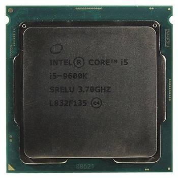 INTEL CORE i5 9600K 3.7GHz 9MB LGA 1151