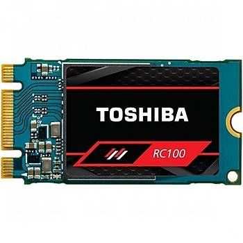 OCZ TOSHIBA RC100 240GB NVMe M.2 SSD 1600-1100M/s THN-RC10Z2400G8