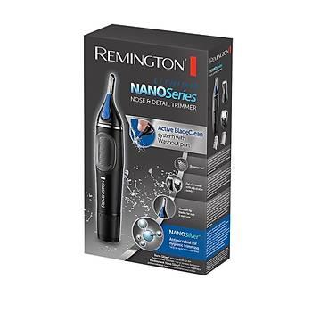 Remington Ne3870 Nano Series Lithium Kulak & Burun Kesme Makinesi