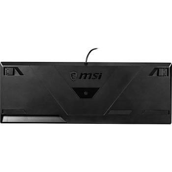 MSI Vigor GK30 Combo TR Klavye