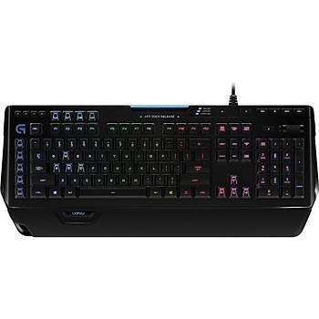 Logitech G910 Orion Spectrum RGB Mekanik Oyuncu Klavye 920-008018