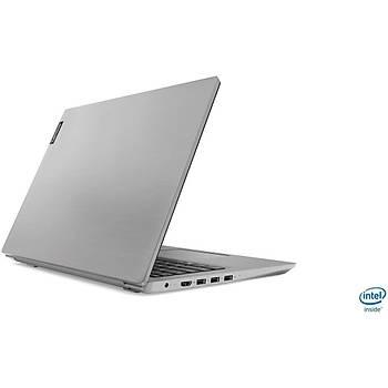 Lenovo S145-14IGM Intel N4000 4GB 128GB SSD Win10 14'' 81MW005ATX