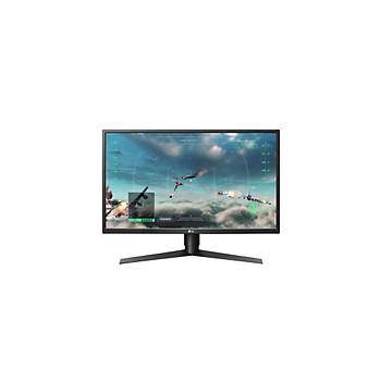 LG 27 27GK750F 2 Ms FullHD 2xHDMI-DP 240HZ FreeSync Oyun Monitörü