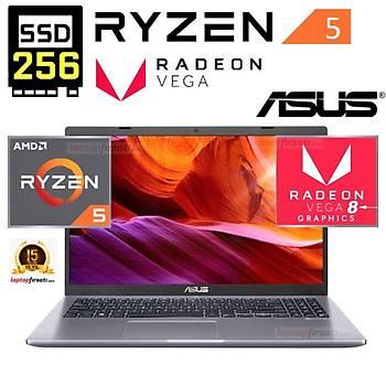 ASUS D509DA-EJ182 AMD Ryzen 5 3500U 4GB 256GB SSD 15.6 FHD FDOS