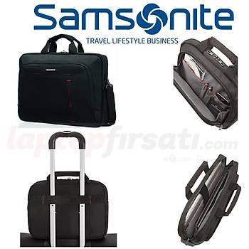 SAMSONITE GUARD IT 88U-09-001 NOTEBOOK ÇANTASI