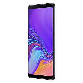 Samsung Galaxy A9 SM-A920F 2018 128 GB SÝYAH (Samsung Türkiye Garantili)