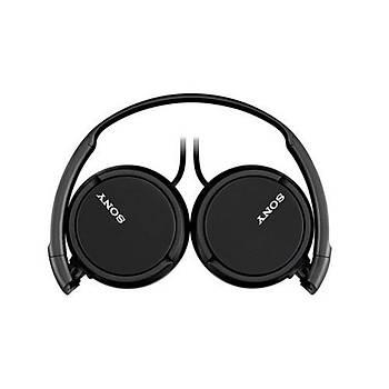????Sony Mdrzx110B.Ae Siyah Kafabantlý Kulaklýk