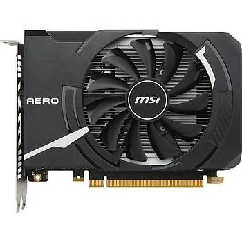MSI GeForce GTX1050 AERO ITX 2GB OCV1  GDDR5 128b