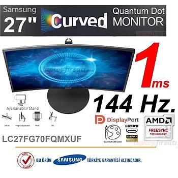 Samsung LC27FG70FQMXUF 27
