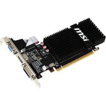 MSI R5 230 2GD3H LP 2GB 64Bit GDDR3 (DX11) PCI-E 2.1 Ekran Kartý