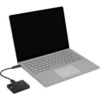 Seagate Expansion 500GB HARÝCÝ SSD 2.5