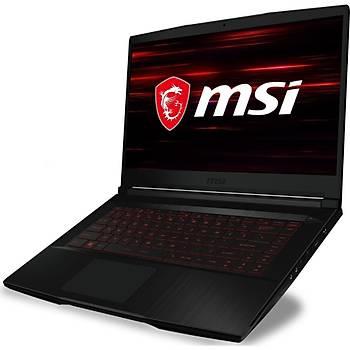 MSI GF63 Thin 10SCSR-658XTR i7-10750H 16GB 512SSD GTX1650Ti 15.6 FHD FREEDOS