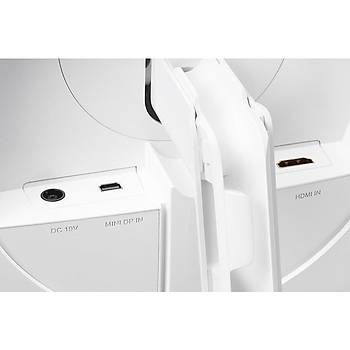 Teþhir Ürünü - Samsung QHD LC32H711QEMXUF 31.5