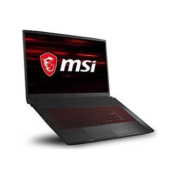 MSI GF75 10SCXR-045XTR i7-10750H 16GB 512GB SSD GTX1650 FDOS 17.3