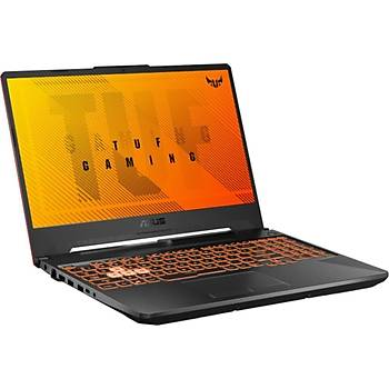 Asus FX506LI-HN005 i5-10300H 8GB 256GB SSD GTX1650Ti FDOS 15.6 FHD