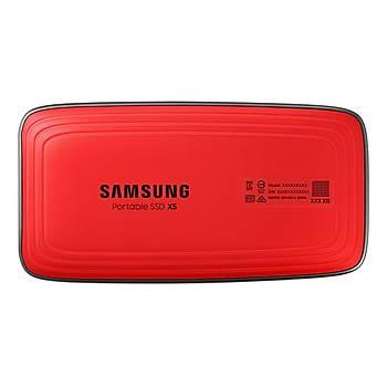 Taþýnabilir 1 TB SSD X5 Thunderbolt?3 2800MB-2300Mb/sn MU-PB1T0B/WW