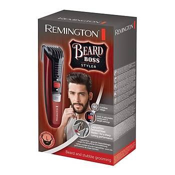 Remington Mb4125 Beard Boss Styler Saç&Sakal Kesme Makinesi