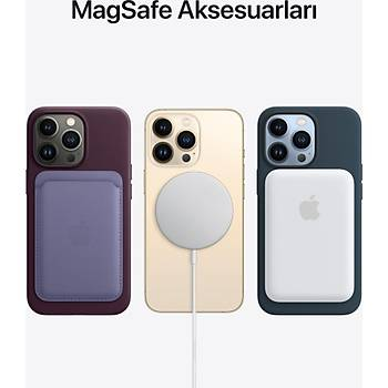 iPhone 13 Pro Max 128GB Gümüþ MLL73TU/A