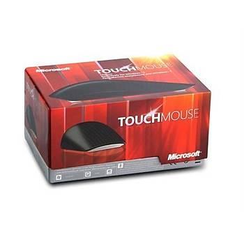Microsoft Touch Siyah Kablosuz Mouse 3KJ-00004 (TEÞHÝR)