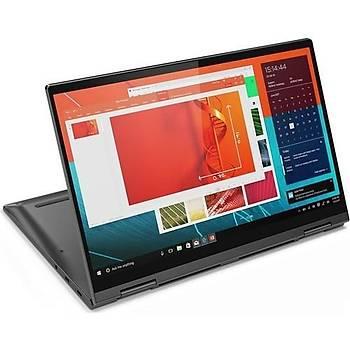 Lenovo YOGA C740 i7-10510U 8GB 512SSD Win10 14'' 2 IN1 81TC000VTX
