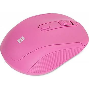 Everest SM-300 Rose Gold 4D Kablosuz Mouse