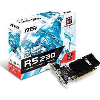 MSI AMD Radeon R5 230 2 GB 64 BÝT DDR3