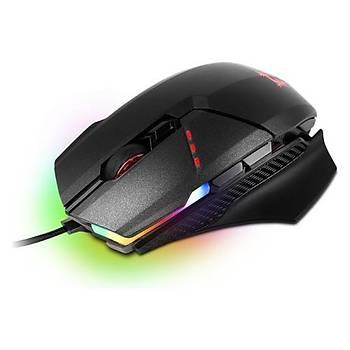 MSI CLUTCH GM60 Gaming Mouse 10800Dpi