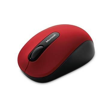 Microsoft 3600 Bluetooth Kýrmýzý Mouse PN7-00013